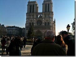 Maestosa Notre Dame
