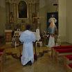 Rok 2012 - Oslava Panny Márie Fatimskej 13.10.2012