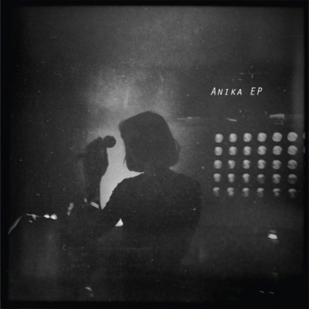 anika - in the city (chromatics cover)