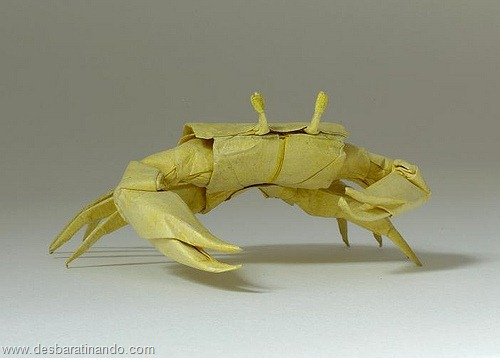 animais de papel origami desbaratinando  (11)