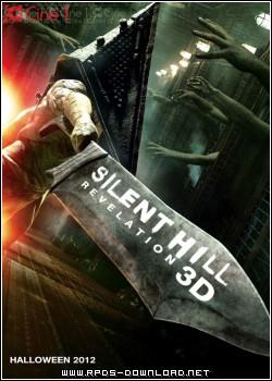50f4b824257dc Terror em Silent Hill Revelação Legendado H264 + AVI WEBRip