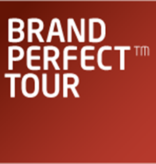 brand perfect logo