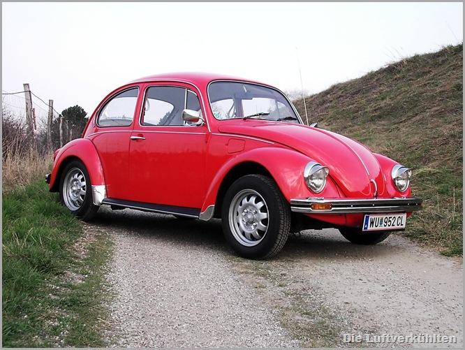Roter Käfer 9