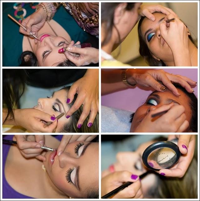 qual a melhor câmera para fotografar maquiagem