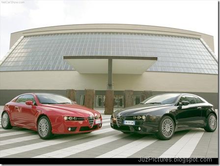 Alfa Romeo Brera 13
