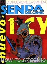 P00006 - Senda del Comic #6
