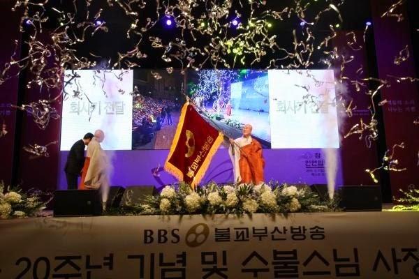 Thời sự tin tức Phật giáo Thế giới - Người Áo Lam006