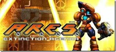 Cover ARES