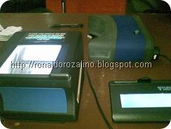 Pembuatan E- KTP (KTP Elektronik) di Kecamatan Kuantan Tengah Kab.Kuansing Prov.Riau 11