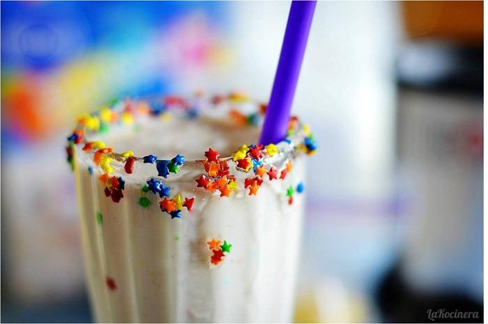 Funfetti Shake