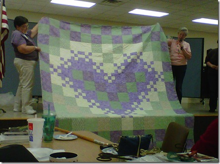 Amish Quilts 014