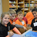 Orange Elementary Jr. Lego League