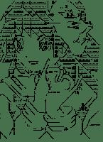 Fushimi Inari Heart (Inari Konkon Koi Iroha)