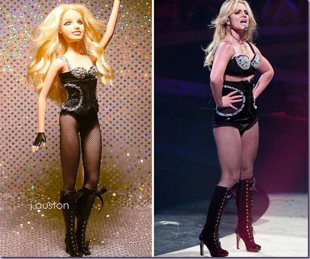 Boneca-Britney-Spears-Circus-Tour-Piece-of-Me