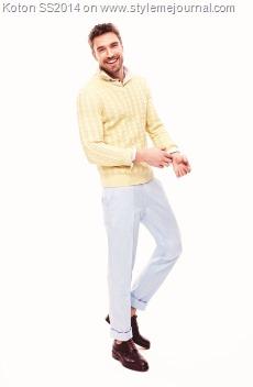 Koton Menswear 6