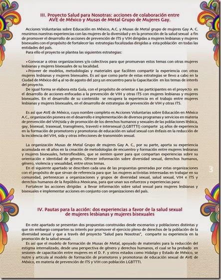 Guia Salud Para Nos. 03