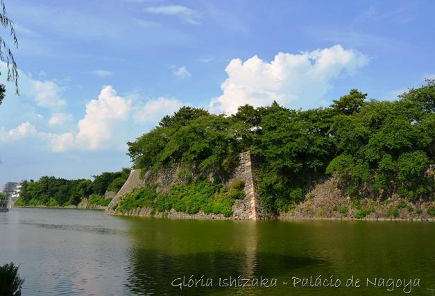 Glória Ishizaka - Nagoya - Castelo 18