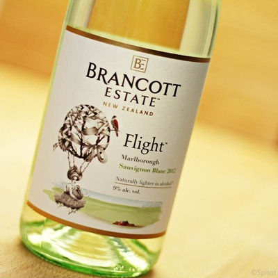 BrancottEstate Flight
