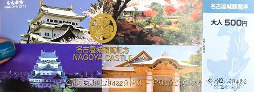 Glória Ishizaka - Nagoya - Castelo 1c