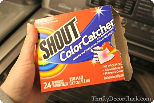 Color catchers review