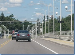 6639 Quebec, Gatineau -  Champlain Bridge