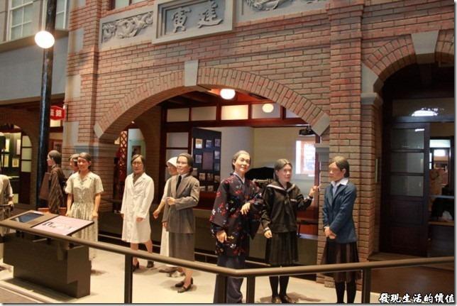 台南-國立台灣歷史博物館074