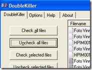 Scoprire file doppi su Windows da eliminare per recuperare spazio