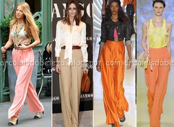 Pantalona 2012, Blog Arco Íris da Beleza