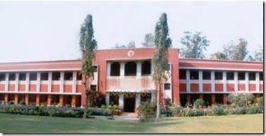 10. Hansraj College, Delhi