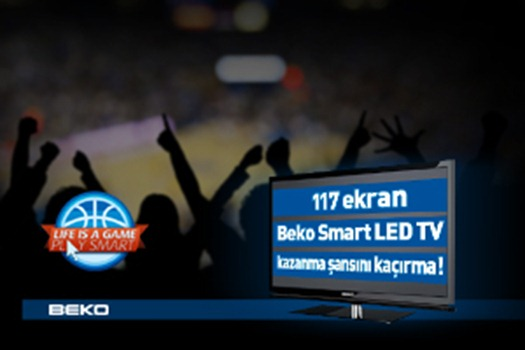 Beko Basketbol