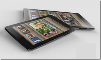 "Two 7"" tablets"