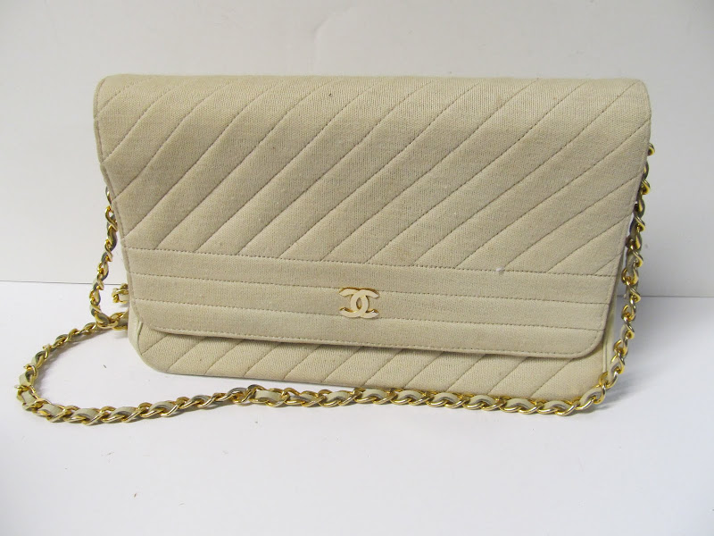 Chanel Handbag