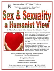 Sexuality 2 Poster