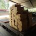 Polícia Rodoviária apreende 497 quilos de maconha em Assis.