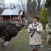 Экскурсия ветеранов в зоосад
