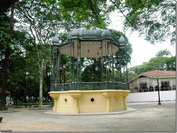 SP . Parque da Luz6