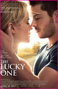 Zac-Efron-The-Lucky-One-Movie-Poster