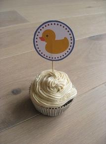 cupcakeEnte