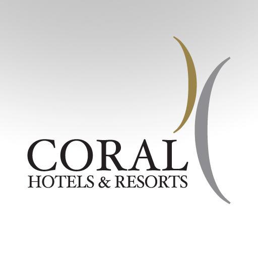 Coral Hotels LOGO-APP點子