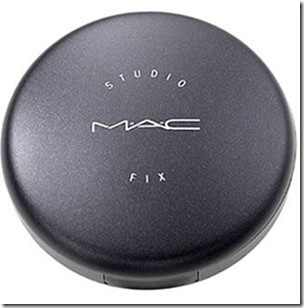 MAC studio fix