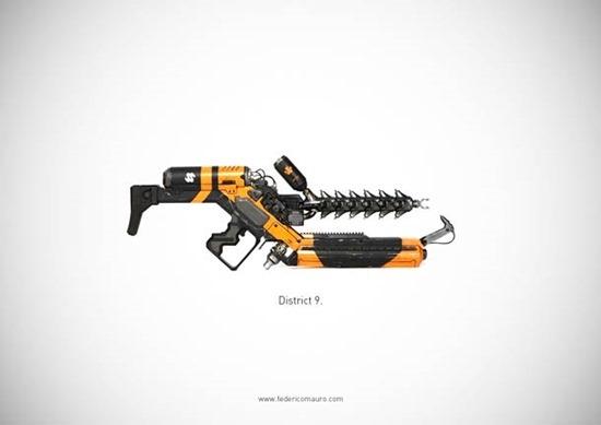 Armas famosas (38)