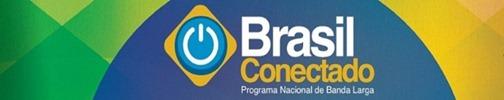 PNBL - Plano Nacional de Banda Larga - Brasil conectado - Começou terça feira 23 e a primeira cidade a receber o projeto foi em goiás - Santo antonio do Descoberto.