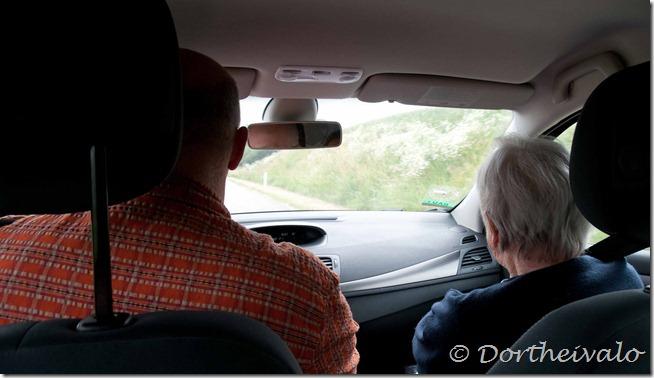 køretur