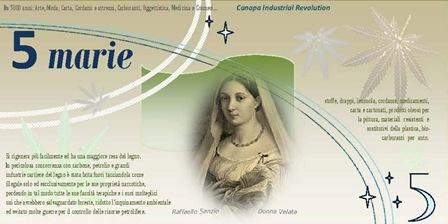 5 Marie