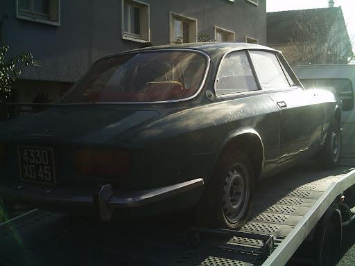 chrysler cabrio oldtimer