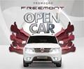Fiat Freemont SUV