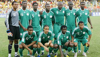 Le Nigéria premier pays africain à se qualifier
