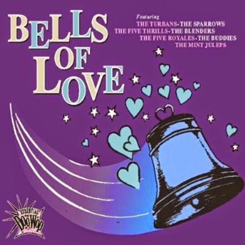 Bells Of Love - 25 front