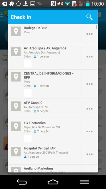 Foursquare (2)