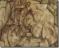 klee - Bewitched petrified
